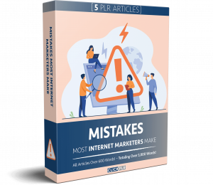 Mistakes-Most-Internet-Marketers-Make-5-PLR-Articles