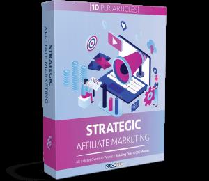 Strategic-Affiliate-Marketing-10-PLR-Articles